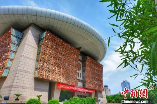郑州将举办第九届中国博物馆及相关产品与技术-郑州小程序开发