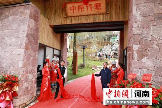 河南固始:开启全域旅游助推乡村